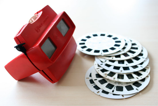 View-Master: The future of Education and Journalism