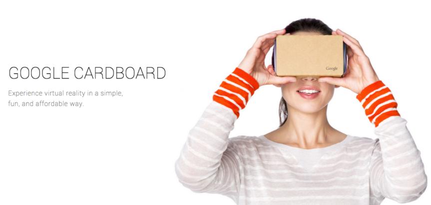 VR Field trips!